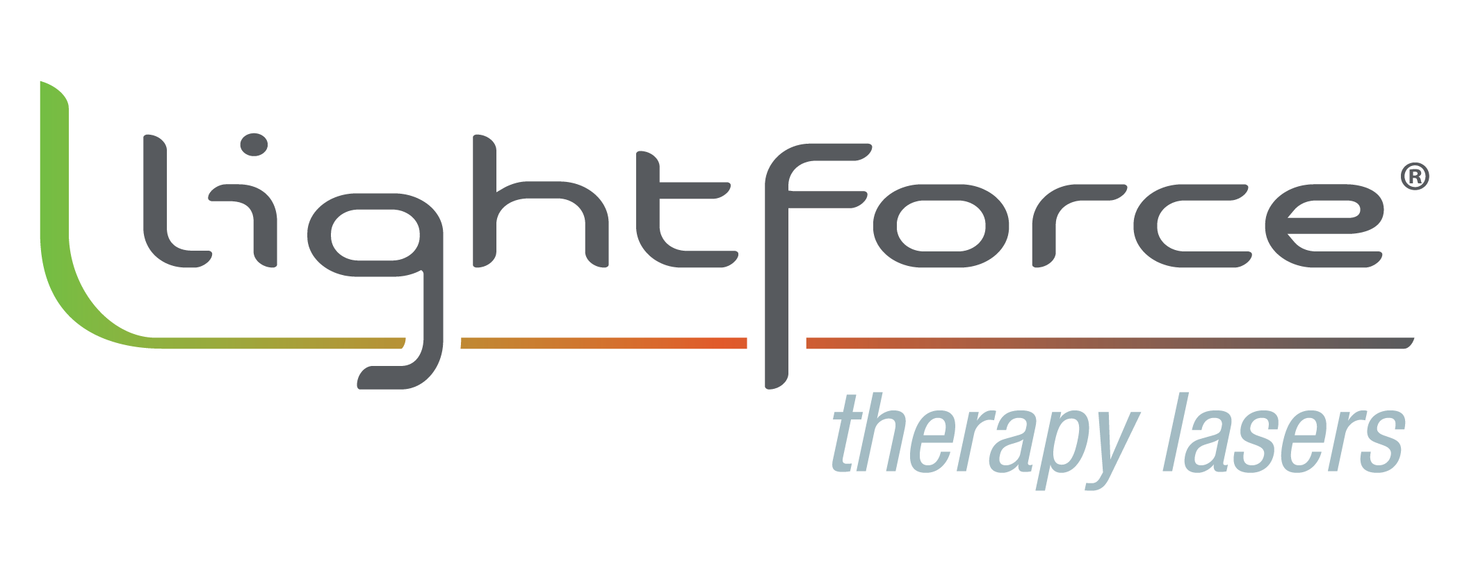 deep tissue laser therapy with lightforce